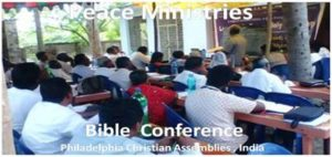 bible conference 2